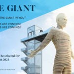 Of Giants, Myths and Robots