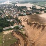 """Europe: """"Climate Change"""" Blamed for Europe's Devastating Floods 