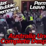 Tyranny in Australia and France: Movement Permits, Gov't Registries, Enormous Fines, Health Pass