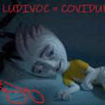 LUDOVIC = COVIDLU | More Predictive Programming from I Pet Goat 2