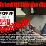 """Canada Shop Makes the News For Denying Service to Fully Vaccinated """"Shopper"""""""