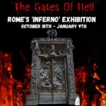 "Romes ""Inferno"" Exhibition – Cheryl Devine Tuumalo"